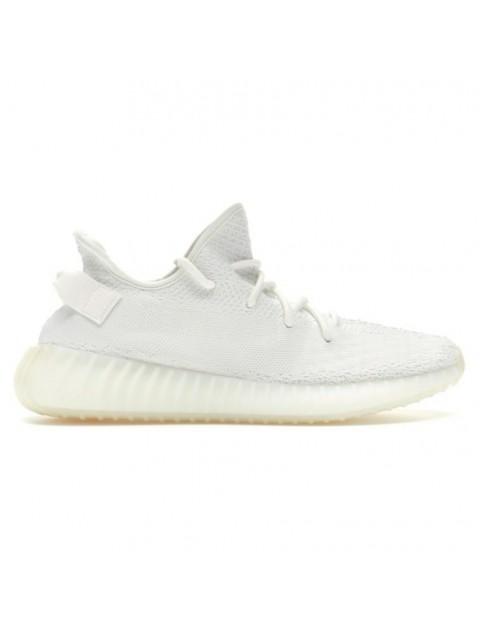 YEEZY BOOST 350 CREAM WHITE (USED)