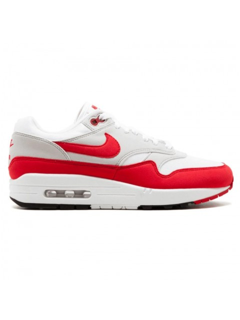 NIKE AIR MAX 1 ANNIVERSARY RED (USED)