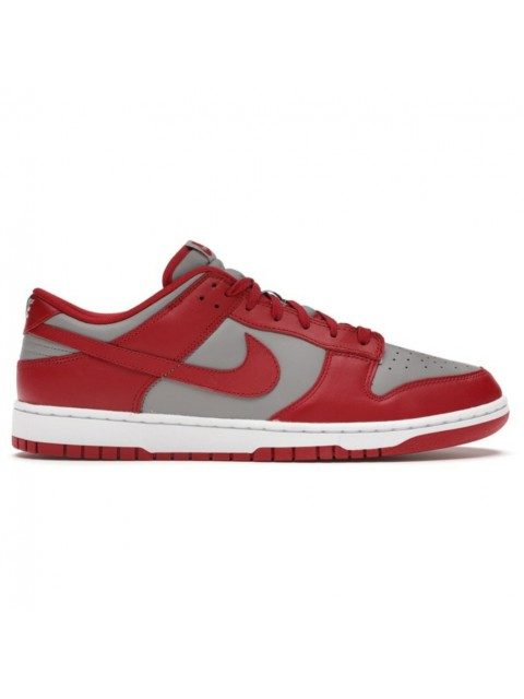 NIKE DUNK RED UNLV