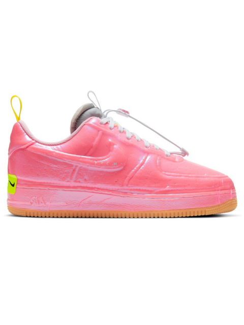 NIKE AIR FORCE 1 RACER PINK