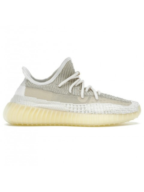 YEEZY BOOST 350 NATURAL