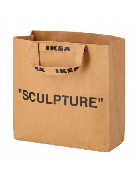 VIRGIL ABLOH X IKEA BAG M
