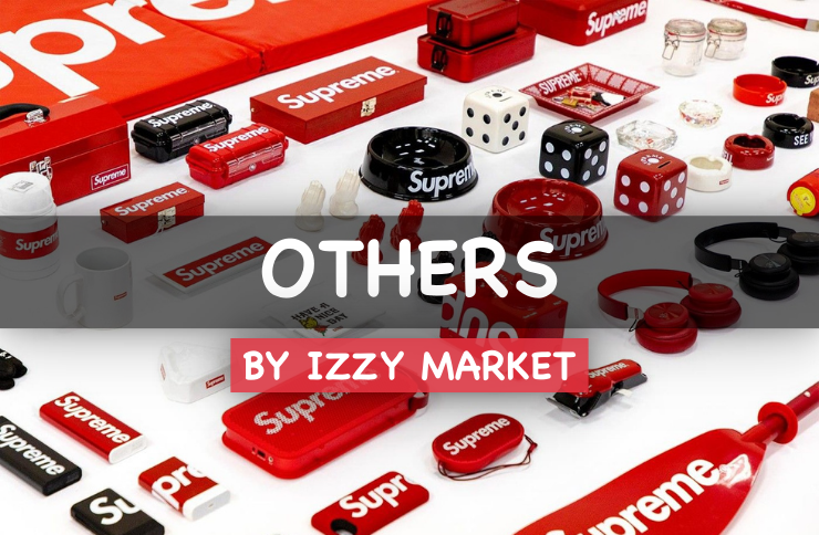 OTHERS - MARKET