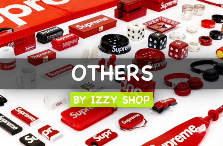 OTHERS - SHOP