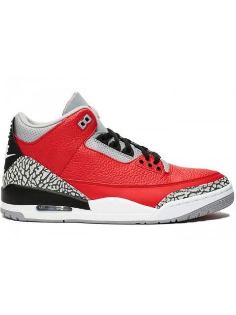 Air Jordan 3 Chicago Exclusive