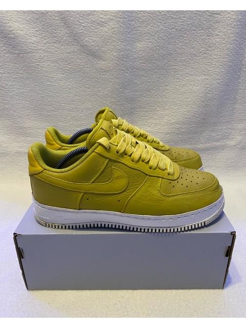 Nike air force 1 citrin
