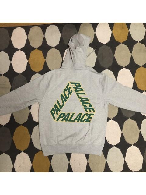 Palace P3 Team Hood