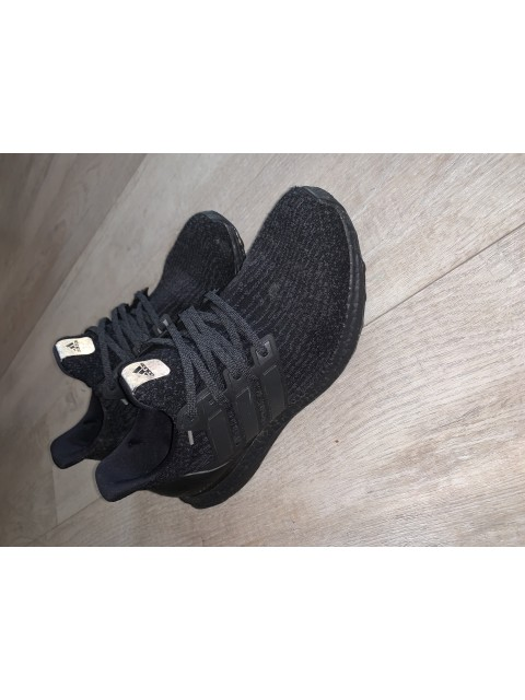 Adidas Ultraboost 3.0 triple black