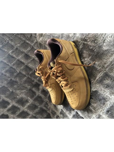 Nike air force 1 retro sp dark mocha